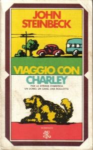 viaggio con charley